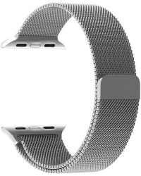 Gretmol Milanese Apple Watch Replacement Strap - 42 Mm & 44 Mm