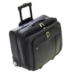 Busby Pheme Laptop Bag On Wheels Black