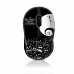 Disney Nightmare Before Christmas Mini Optical USB Mouse