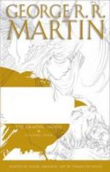 A Game Of Thrones: Graphic Novel Volume 4
