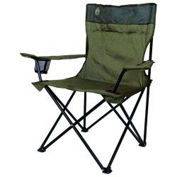 Coleman 205475 Standard Quad Chair Green