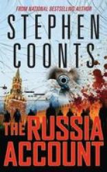 The Russia Account Standard Format Cd Unabridged Edition
