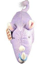 Bobtail Rhinoceros Stuffed Animal Toy By