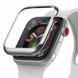 RINGKE Full Stainless Steel Frame Case Designed For Apple Watch 42MM Iwatch 3 Iwatch 2 Iwatch 1 - AW3-01