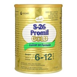 S-26 Promil Gold Baby Follow-On Formula 1.8kg