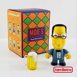 Kidrobot Joey Jr. Chase Figure - Moe's Tavern MINI Series Opened Blind Box