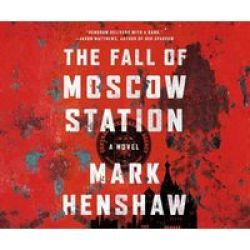 The Fall Of Moscow Station Mp3 Format Cd