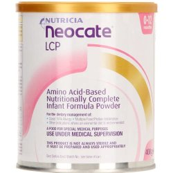 Nutricia 400g Neocate LCP Stage 1 Infant Formula Powder   R469 95   Baby  Food   PriceCheck SA