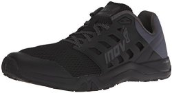 INOV-8, LLC INOV-8 Men's All Train 215 Cross Trainer Black grey 11 C d Us